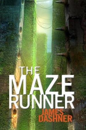 Maze Runner by James Dashner The Mists Of Avalon by Marion Zimmer Bradley