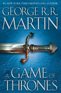 Game of Thrones by R.R. Martin