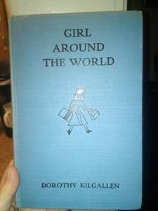 Girl Around the World by Dorothy Kilgallen