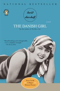 The Danish Girl by David Ebervboff