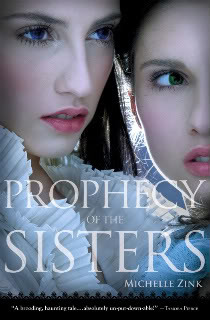Prophecy Of The Sisters (I'm almost done with it though lol)