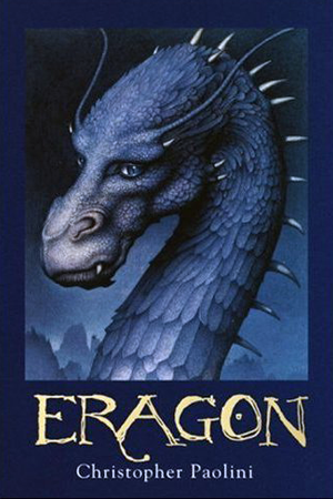 I did in fact put down Wicked to re-read Eragon lol.
