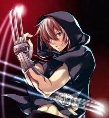 Name: Masamune Mable 