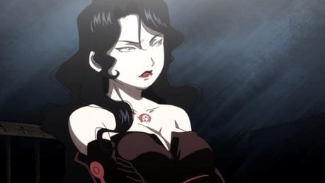 L - Lust (Fullmetal Alchemist)