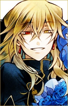 No one's saying one so I guess I'll just post the volgende one lol V - Vincent Nightray (Pandora Hearts)