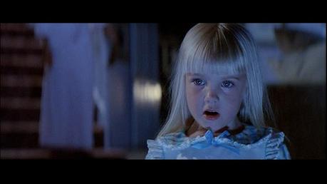 Heather O'Rourke as Carol Anne Freeling: THEY'RE HEEEERE... I Liebe HER SOOOOOOOOO MUCH! R.I.P