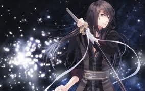 Name: Kaunas  Age:12  Gender:Male  City Of Origin: Shin Ado  Weapon: Katana of the light power