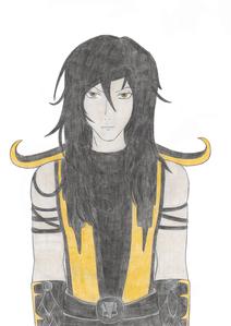 name: matthew hasashi  age: 18  City of Origin: shirai ryu  Weapons: Kunai, Mugai Ryu, Axe, Long S