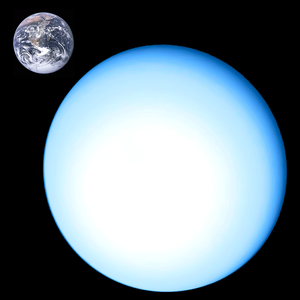 Uranus.