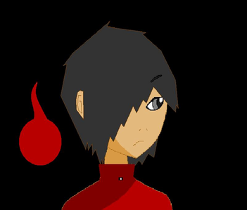 name: Spirit age:16 power:soul switch family:one sister gender:boy bad