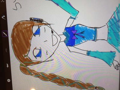 I wanted as Korean vocaloid. So this is it  Vocaloid Name: Sunny Gender: Female Age: 16 Number: