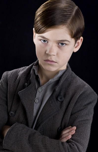 YEAH!!!!!!!! I liked very much!!! :) TPBM think that Tom Riddle is complex interesting character..