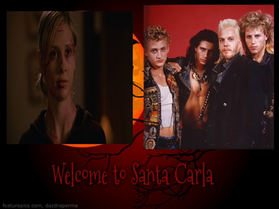 From my perspective, I can see David, Dwayne, Paul and Marko as not only vampires, but also having th