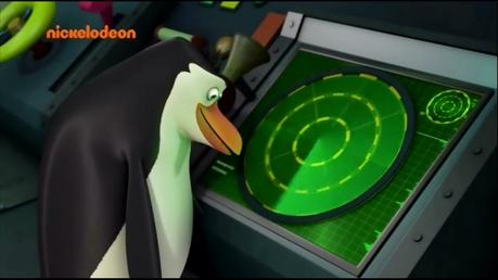"""""""Ping... Ping... Ping..."""" (XD)"""