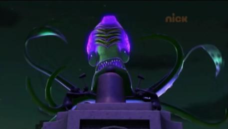 """""""Bwkalalawklagaga!"""" (<--- That should be the không gian squid. XD)"""