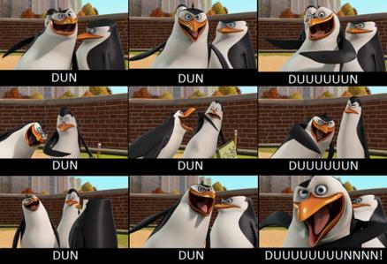 """""""DUN dun, waliopelekwa DUUUUN!"""""""
