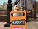 [i]Evacuate![/i]