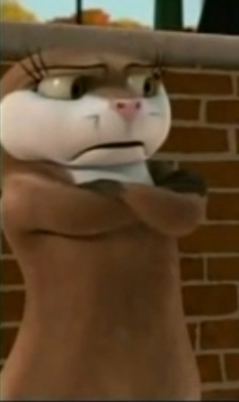 *angry*