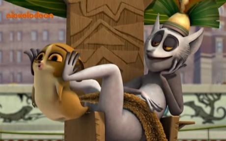 *rubs feet on Mort's face* (Me: O_______________________________________O)