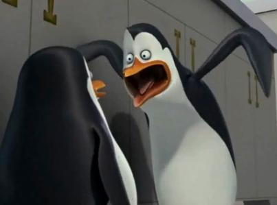 """""""NOOOO!"""" :O"""
