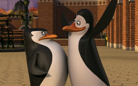"""... Who wants snowcones?"" :D"