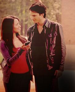 1.Damon&Bonnie // The Vampire Diaries 2.Kol&Bonnie // The Vampire Diaries 3.Klaus&Caroline //TVD