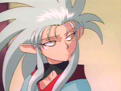 Went through and thumbed up a bunch of these one too.   Here's Ryoko from Tenchi Muyo related title