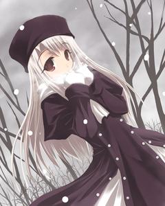 Illyasviel Von Einzbern From Fate Zero
