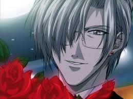 Kazutaka Muraki from Descendants of Darkness.
