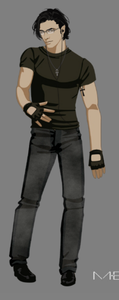 Jesse 20 Male Role: Pokemon Trainer/Undercover spy Likes Fire, Ghost, Dark, and Thunder. sometime