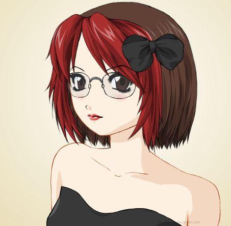 what Yuri looks like: