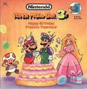 I'd Cinta to see a picture of Princess Toadstool pulling her sexy merah jambu dress up so high that anda can s
