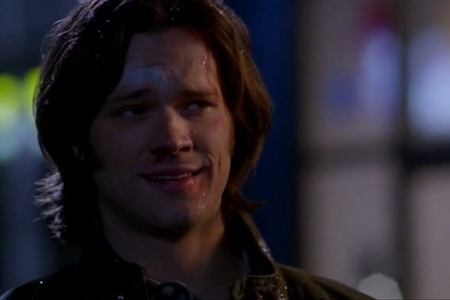 1. Sammy! &lt;3 (IDK why, he&#39;s just always been my fave.)