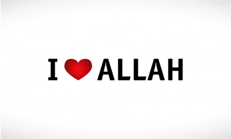 we say allah instead of the word( god) just because Jesus and allah not be alike i mean the christia