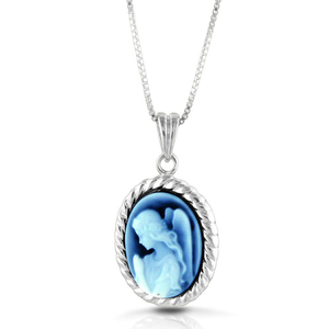 And this gift http://dealtodeals.com/valentine-deals/angel-cameo-pendant-sterling-silver-open-frame/d
