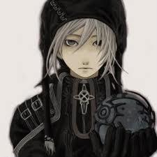 Name: Akord Dark-Soul  Age:???  Roll: Weapond (Two Katanas,Windmill Shuriken,Shurikens,Death Schy