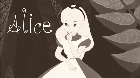 Can I be Alice? If not, can I be Cinderella? And is this group active anymore?