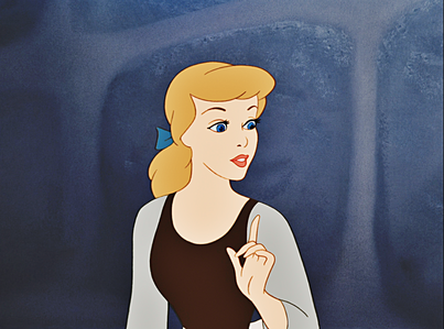 Time to find a picture of Princess Ariel.