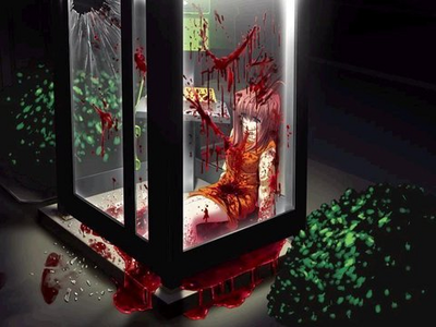 Can someone please tell me what manga یا عملی حکمت دکھائیں یا movie is this from?