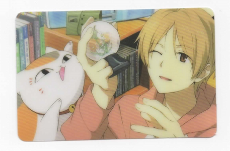 Hi! Can anybody please help me identify what animé this scene is from??? I got donné this sticker as