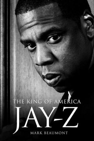 "I have just read ""Jay-Z: The King of America"" por Mark Beaumont on my kindle. If anyone is a true gaio, jay"