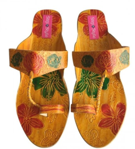 Looking for the best Kholapuri sandals?Step n style is the best online store that provides the wide