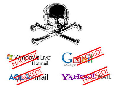 We is specialized in email password hacking of the following