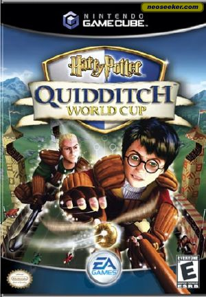 Hi guys , what is your preferito Harry Potter game? Mine is Harry Potter Quidditch World Cup :D