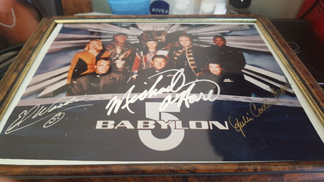 hiya i have babylon 5 litrato for sale if anyone is interested
