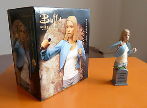 Hi, here I will write about buffy goods and rarities that I find on Ebay... THIS WEEKS GOODS...