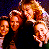 hola satc fans! This is the place to enviar your suggestions for a new icono and banner! Here are