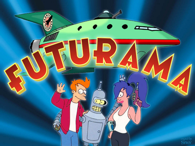 "[b]Good news everyone![/b] I've invented a futurama 30 hari Challenge. Do the ""days"" all at once atau pr"