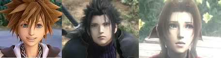 *******WARNING SPOILERS IF u DID NOT PLAY FFVII:CRISIS CORE AND ARE PLANNING TO********* u hea