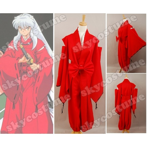 Buy InuYasha Cosplay Costumes at Skycostume. InuYasha Cosplay Costumes Custom Made to Your Measureme